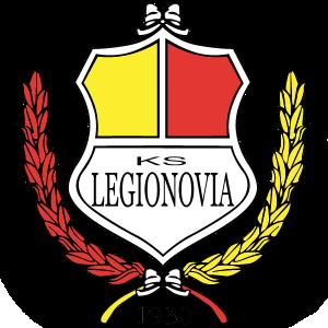 logo legionovia